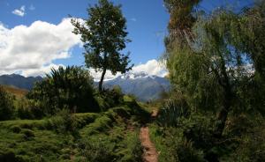 YUCAY TRAIL, PERU